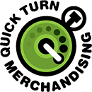 Quick Turn logo